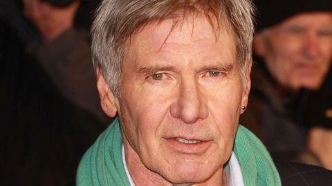 Harrison Ford lezuhant repülőjével, súlyosan megsérült