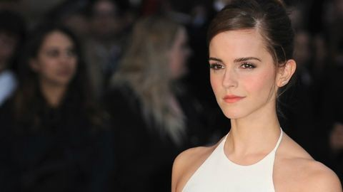 Emma Watson kiáll veled a jogaidért!