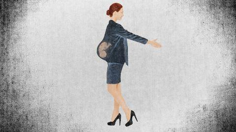 A kérdés, amivel rengeteg nő szembesül az állásinterjún: gyereke van?