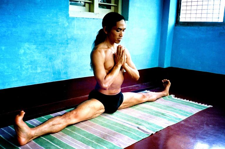 Astanga jóga: