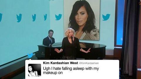 Ennél zseniálisabb Kim Kardashian paródia ma már nem lesz! – videó