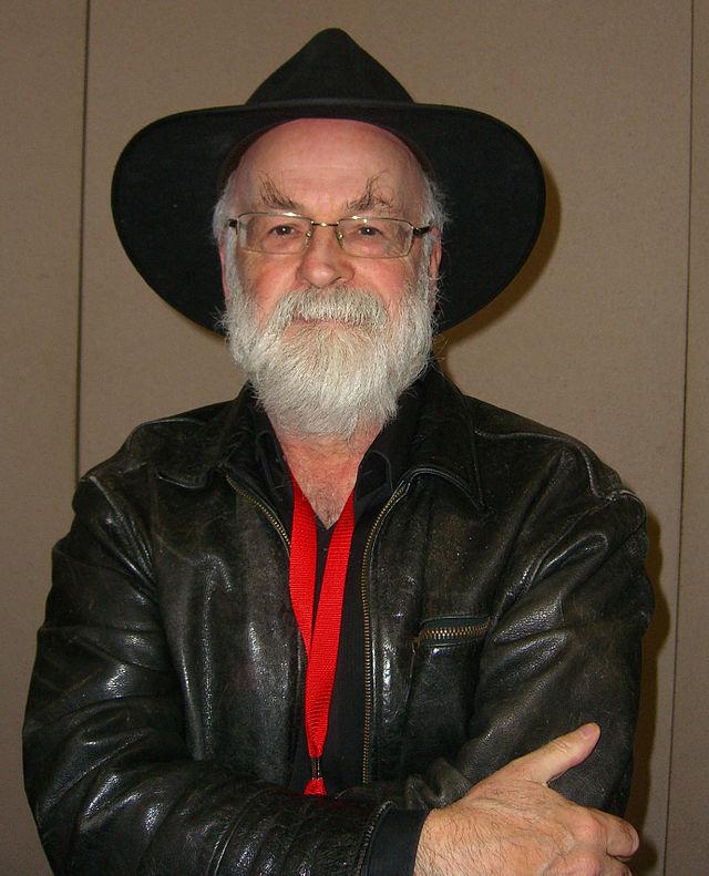 Meghalt Terry Pratchett