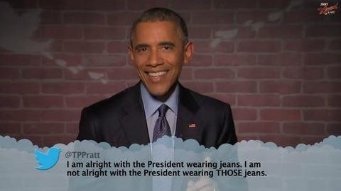 Barack Obama kimaxolta a szólásszabadságot
