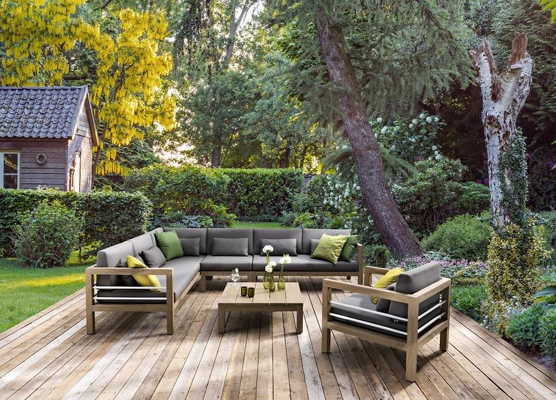 Ilyen a kerti divat 2015-ben: a kert az új nappali  NLCafé