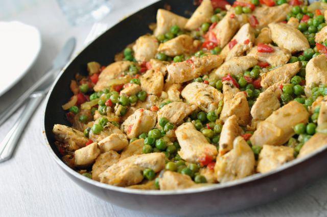 Időspórolás a konyhában: előre összekészített ebédek