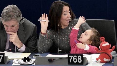 Megbántam, hogy elítéltem a dolgozó anyákat