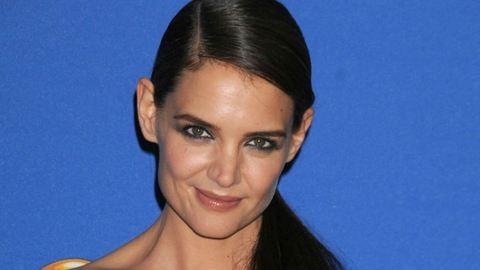 Ez az Oscar-díjas színész Katie Holmes új pasija!