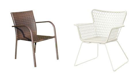 Egyszerű és praktikus – Kerti bútorok trendje 2015