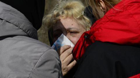 Némán, titokban gyászolják katonafiaikat az orosz anyák
