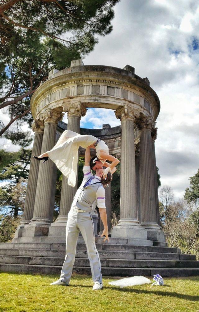 83 nap alatt 38 helyen házasodtak össze - fotók