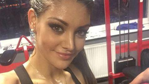 Kulcsár Edina megmutatta eredeti hajszínét – fotó