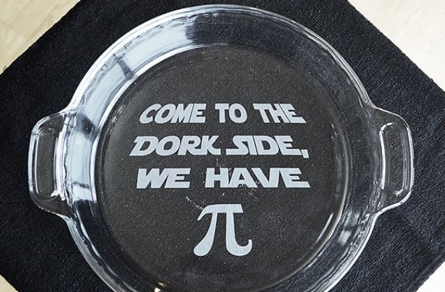 Star Wars süteménytartó tál