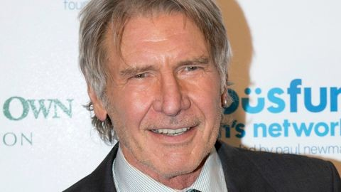 Harrison Fordot kiengedték a kórházból