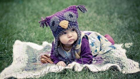 Horgolj babás cuccokat! – 10 ingyenes mintával segítünk