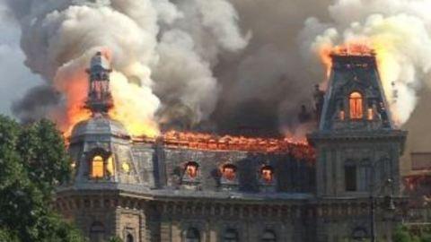 Andrássy úti tűzeset: tovább keresik a felelősöket