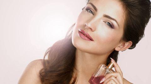 Minél jobban izzadsz, annál illatosabb leszel ettől a parfümtől