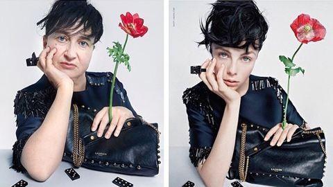 Így néz ki egy hétköznapi nő a legnagyobb divatházak kampányaiban – fotók