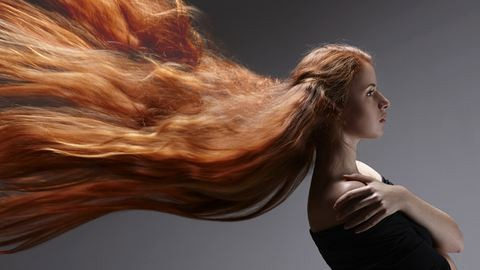 A hajhossztól függ az elégedettségünk