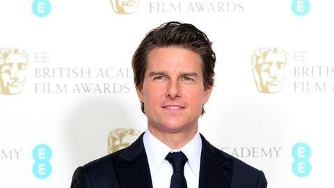 Tom Cruise már egy éve nem látta kislányát