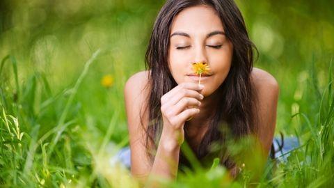 Tanulj meg szagolni!