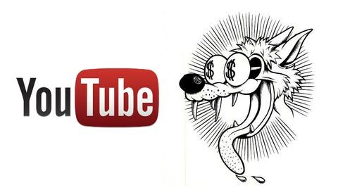 Hivatalos: itt a fizetős YouTube!