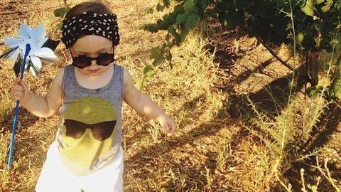 16 stílusos baba az Instagramról