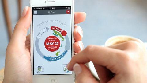 Családtervezés és cikluskontroll – ebben is segít a mobilod