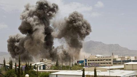 Jemen: 26 magyart mentettek ki