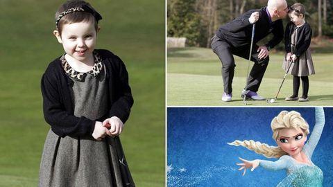 A Jégvarázzsal gyógyult meg a rákos kislány