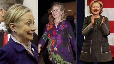 10 holmi, amit örökre száműznénk Hillary Clinton gardróbjából