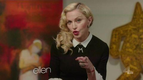 Madonna életében ennél rosszabbul még nem sült el csók – videó
