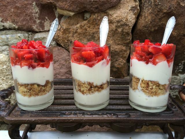 10 poharas édesség sietős hétköznapokra