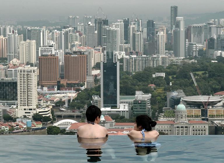 12 dolog, amit nem gondoltál volna Szingapúrról