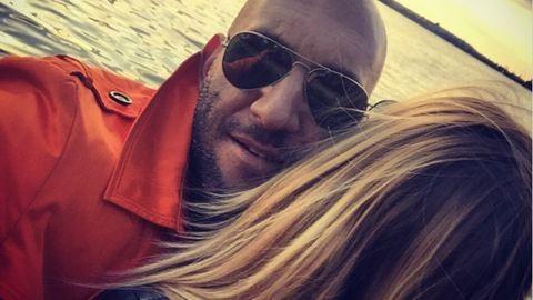 A nap kérdése: vajon tényleg Cserpes Laura Berki Krisztián új párja?