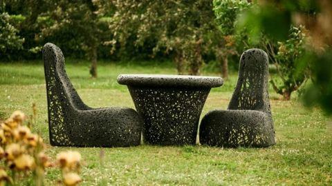 A luxustól a filléres megoldásokig: ez a kerti bútorok trendje 2015-ben