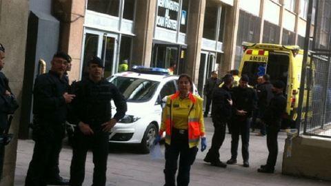 Megölt egy tanárt és több embert megsebesített egy spanyol diák