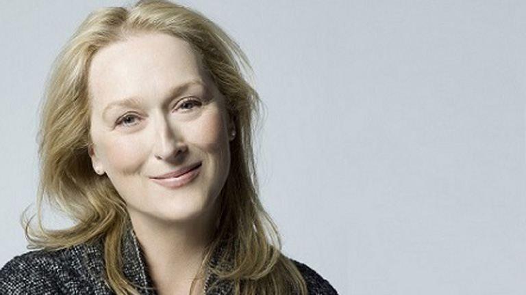 Meryl Streep műhelyt alapított 40 éven felüli nőknek
