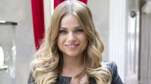 Cserpes Laura elismerte, hogy ő Berki Krisztián új párja