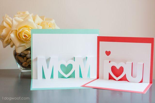 20 ajándék anyák napjára, amit a gyerekek is el tudnak készíteni