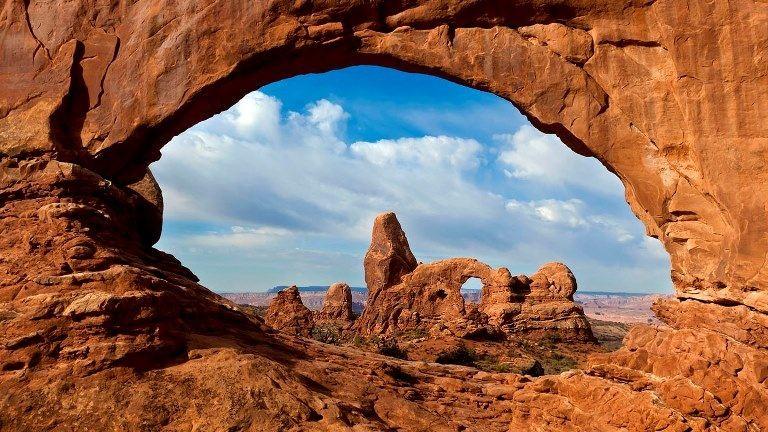 19 káprázatos fotó nemzeti parkokról