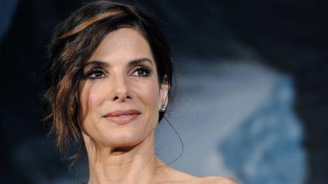 10 fotó a világ legszebb nőjének választott Sandra Bullockról