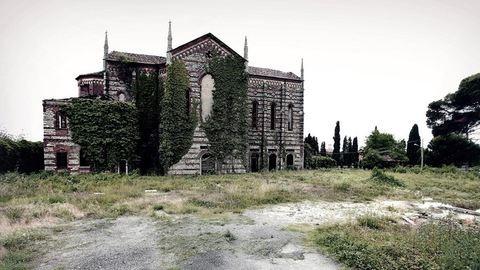 10 kísérteties hely, ami a rémálmaidban is kísérteni fog – fotók