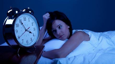 Ezek az álmatlanság okai és veszélyei