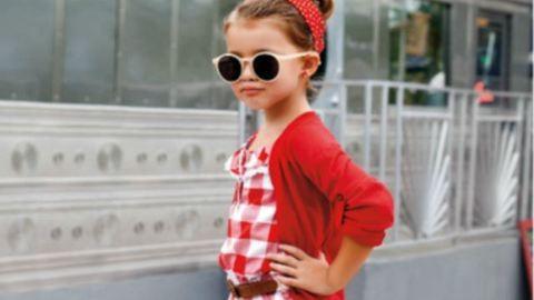 10 szuper ruha gyerekeknek – fotók