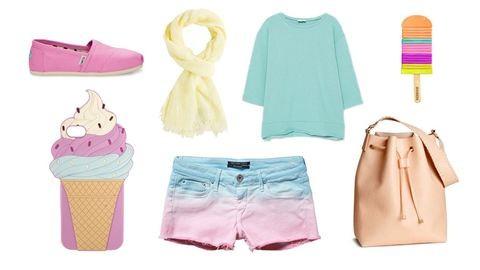 Fagyi napja: a fagylalt öltöztet