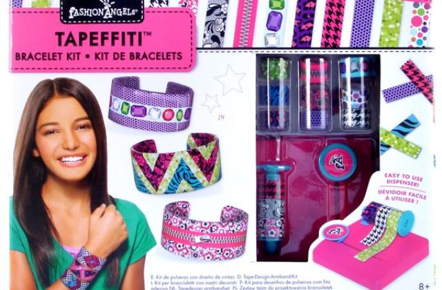 10 gyermeknapi ajándéktipp tinédzser lányoknak