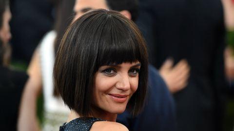 MET-gála: rejtély, mi történt Katie Holmes hajával – galéria