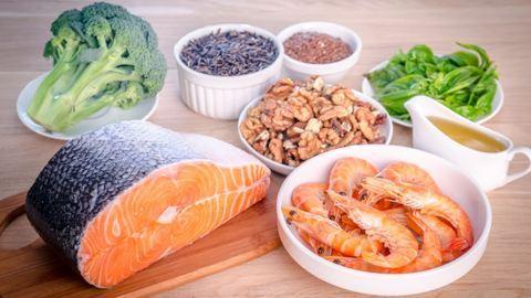 Erre jók az omega-3 zsírsavak