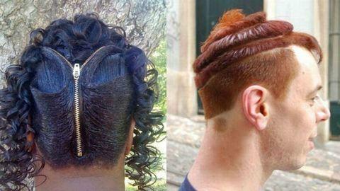 Megvan minden idők 10 legszörnyűbb frizurája – fotók