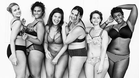 Plus size: elhízás vagy sokszínűség?
